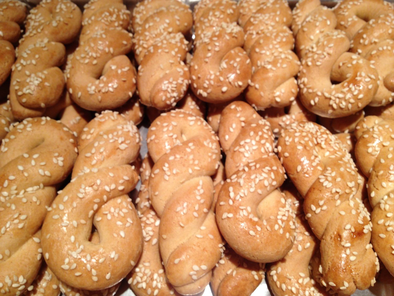 ... are traditional twisted butter cookies 1 pound or about 16 18 cookies