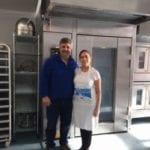 Glyka-Sweets, Greek Bakery in California, Enters the Specialty Food Market