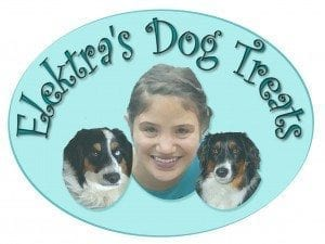 Elektras Dawg Treats