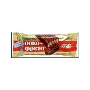 ION Choko-freta Milk Chocolate Wafers